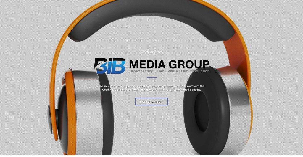 BIB Media Group