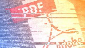 pdf malware image