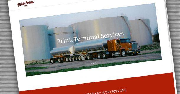 Brink Farms, Inc.