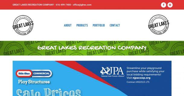 Great Lakes Recreation Company
