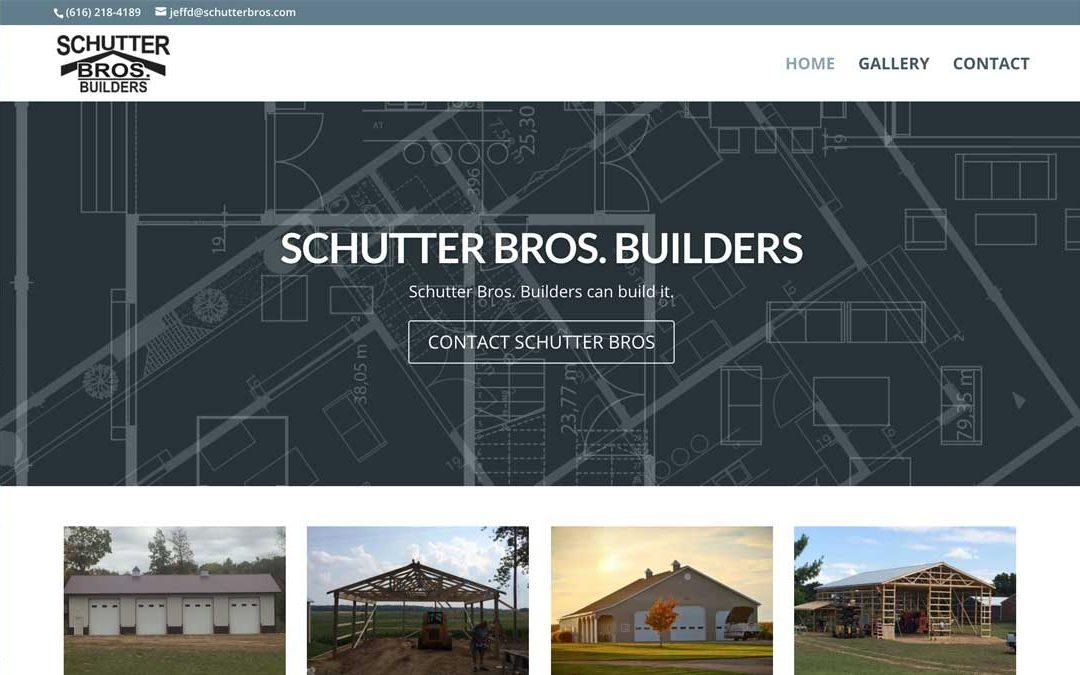 Schutter Bros. Builders