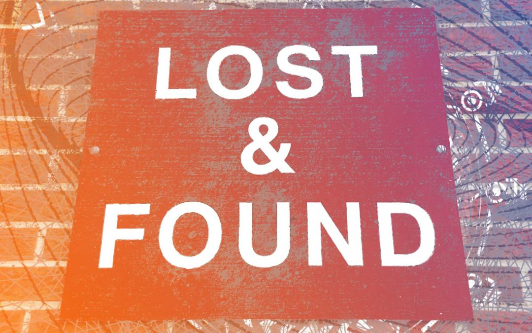 IT and the Lost & Found Box