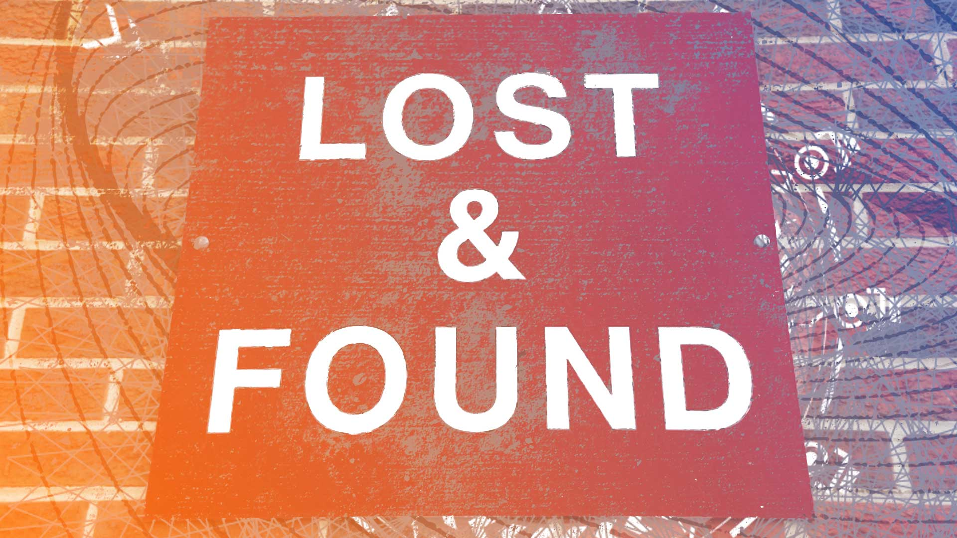 it and the lost found box zbx technology
