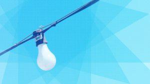 lightbulb design - ideas article