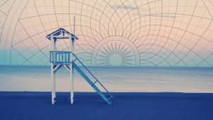 beach design image - tech wanted article