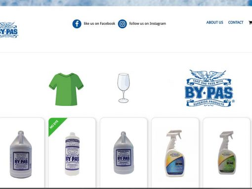 ByPas Clean Store