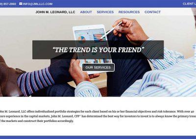 John M. Leonard, LLC