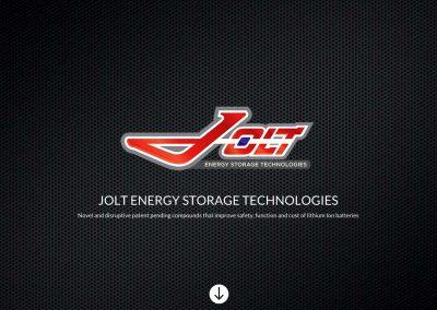 Jolt Energy Storage Technologies