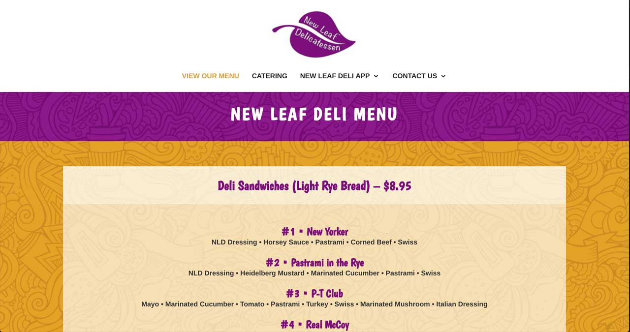 newleafdeli-menutop