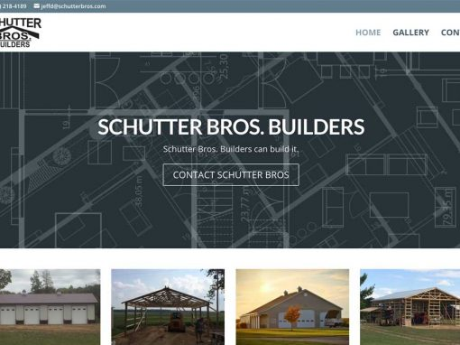 Schutter Bros. Builders